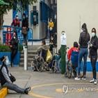 코로나19,페루,에콰도르,선거,대선
