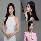 김소연,자태