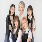 헤이걸스,음반,잔디,컴백