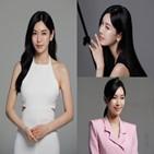 김소연,모습