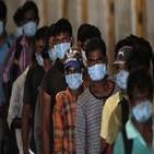 백신,코로나19,접종,인도,확진