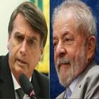 룰라,대선,지지율,보우소나,대통령,브라질,조사,내년