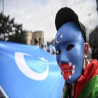 터키,중국,위구르족,탄압,학살,동투르키스탄,주재
