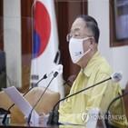한국,전망,올해,회복