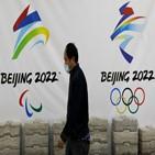 보이콧,베이징,동계올림픽,미국,가능성