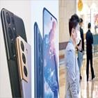 갤럭시,출시,시장,삼성전자,프리미엄,판매량,스마트폰,증가