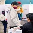 투표율,후보,선거,보궐선거,투표,참여,오후,열기