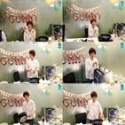 생일,거미,방송,잡채,라이브,댓글,다양