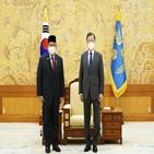 인도네시아,대통령,양국,관계,전투기,한국