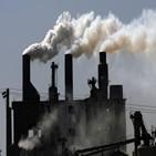 이산화탄소,상승,지구,농도