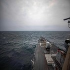 대만해협,대만,통과,중국,미국,미군,군함,군용기