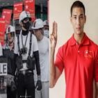 파잉,미얀마,체포,유명,군부