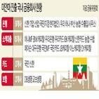 미얀마,신한은행,직원,철수,상황,금융회사,현지,주재원