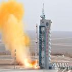 발사장,로켓,중국,발사,건설