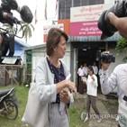 미얀마,유엔,특사,중국,방문,버기,사태,아시아,관계자,가능성