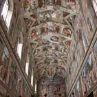 박물관,바티칸,재개관