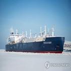 항로,북극해,러시아,운하,수에즈,개발,북극항로,환경