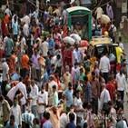 인도,확진,신규,백신,접종