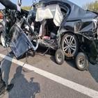 사고,경부고속도로