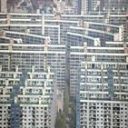 아파트,재건축,단지,서울,작년