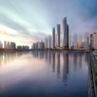 송도,상업시설,오피스텔,국제업무단지,분양,아파트,단지,인천,블록,계획