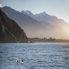 뉴질랜드,뉴질랜드관광청,카이코우라,트래블,버블,더니든,해안,호주