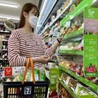 세븐팜,세븐일레븐,편의점,브랜드,신선식품,과일