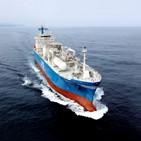 한국조선해양,선박,운반선,수주