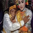 결혼,인도네시아,소녀,아이라,나이
