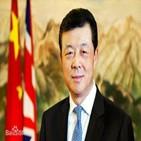 중국,한반도,문제,북한,특별대표,임명,적극,대사