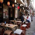 접종,일본,신규,확진자가,긴급사태,오사카