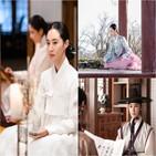 권유리,보쌈,수경,캐릭터,운명,김정은,매력