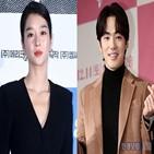김정현,서예지,연인,배우,드라마,측은,촬영,논란