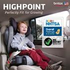미국,안전성,브라이텍스,카시트,하이포인트,도로교통안전국