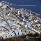 일본,사무총장,후쿠시마,방류,예산