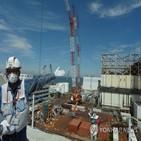 정부,일본,오염수,배출,삼중수소,도쿄전력,방사성,정화,기준