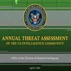 중국,보고서,미국,위협,평가,국장,북한