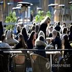 스웨덴,유럽,코로나19,사람,100만,인구,금지,주점