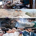 보쌈,수경,이준혁,권유리,바우,정일우,신동미