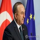 이집트,터키,관계,대통령