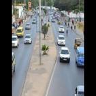 몸바사,해피아워,도심,퇴근길,교통체증,케냐