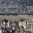 상승,서울,재건축,지난주,강남,아파트값,이번,전셋값