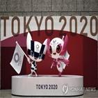 올림픽,일본,선수,패럴림픽,도쿄,통제