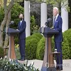 중국,미국,대만,성명,확대,협력,바이든,대통령,강조,정상