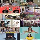 김연자,예비신랑,형제,매니저,용감,브레이브걸스,시청률,방송,이날