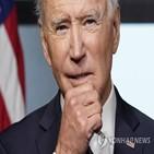 북한,바이든,외교,비핵화,정부,중국,미일,도발,대응,대한