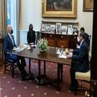 스가,미국,대통령,총리,바이든,대화,총선