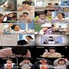 시청자,하영이,가족,도플갱어,도경완,슈퍼맨,장윤정,인사