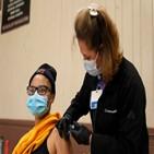 백신,접종,미국,부스터샷
