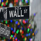미국,달러,주가,기록,호실
